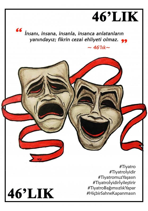 13. Sayı: Tiyatro